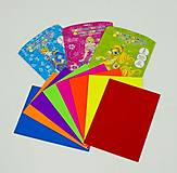Цветная бумага, несколько видов, YL82021-8, купить