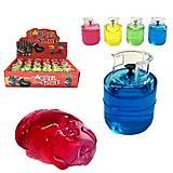 Цветное желе лизун «Баллон», PR333, детские игрушки