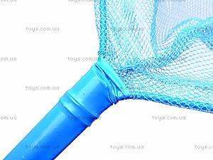 Цветной детский сачок, W02-3480, цена