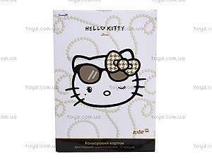 Цветной картон для аппликаций, HK13-255К