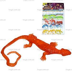 Цветной лизун «Ящерица варан», PR611