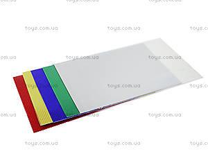 Цветной металлизированный гофрокартон Pop Pixie, PP13-258К, фото
