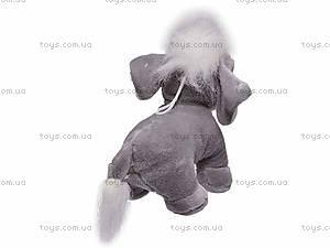 Цветной музыкальный слоник, S-JH3410, отзывы