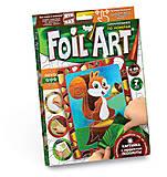 Цветной набор FOIL ART, FAR-01-06, отзывы