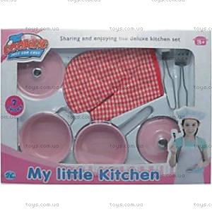 Цветной нержавеющий кухонный набор посуды, S098E