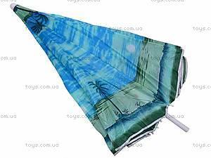 Цветной пляжный зонт, 177, фото