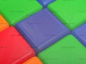 Цветные детские кубики, , купить
