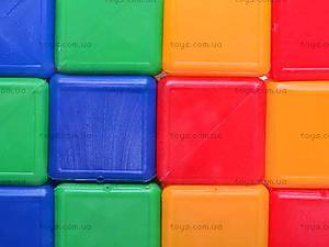 Цветные детские кубики, , фото