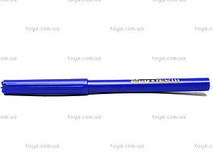 Цветные фломастеры «Дисней», 12 штук, PRBB-US1-1M-12, отзывы