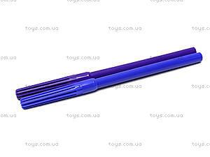 Цветные фломастеры «Летачки», 12 штук, PLBB-US1-1M-12, фото