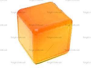 Цветные кубики, , фото