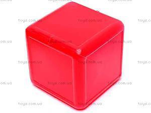Цветные кубики, , отзывы