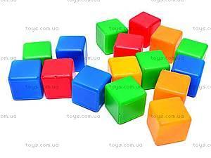 Цветные кубики, , цена