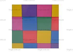 Цветные кубики для детей, 2323, отзывы