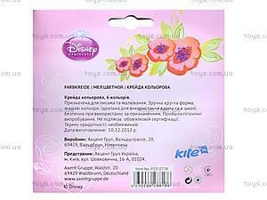 Цветные мелки для детей Princess, P13-073K, фото