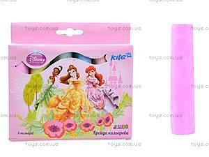 Цветные мелки для детей Princess, P13-073K
