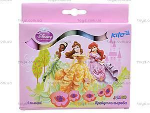 Цветные мелки для детей Princess, P13-073K, цена