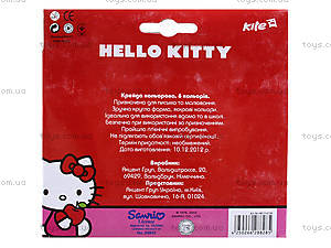 Цветные мелки Hello Kitty, HK13-073K, фото