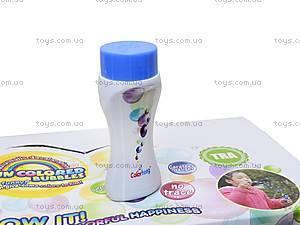 Комплект мыльных пузырей для детей, CF19901, фото