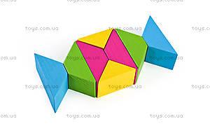 Цветные треугольники, 6677