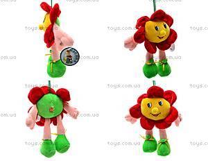 Музыкальная игрушка «Забавный цветок», S-WQ193