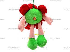 Музыкальная игрушка «Забавный цветок», S-WQ193, отзывы