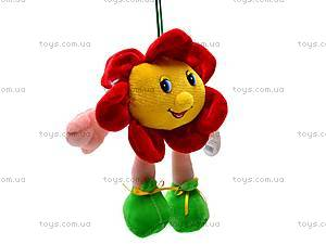 Музыкальная игрушка «Забавный цветок», S-WQ193, игрушки