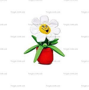 Музыкальный цветок «Ромашка», ЦВР0\М