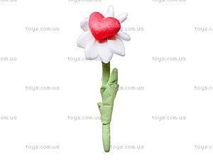 Цветок с сердечком, К186