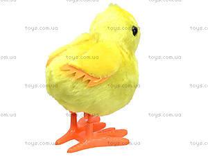 Цыпленок заводной, 869, игрушки
