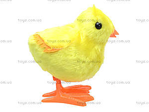 Цыпленок заводной, 869, детские игрушки