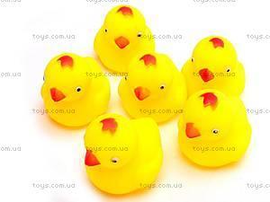Цыплята для ванной, 133B-3, цена