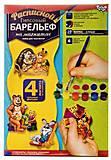 ДАНКО барельеф - магниты, РГБ-02-10, оптом