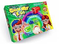 Dankotoys - набор «Chemistry Kids», CHK-02-03, toys.com.ua
