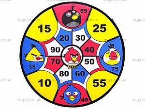 Дартс «Angry Birds», 361-A28, купить