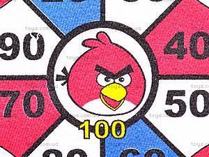 Дартс «Angry Birds», 361-A28, фото