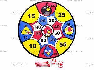 Дартс «Angry Birds», 361-A28
