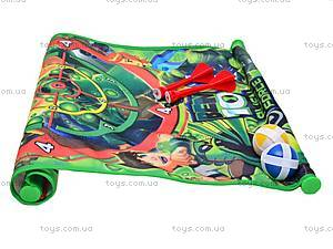 Дартс Ben 10, DG1601, игрушки