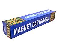 Дартс детский на магнитах, BT-DG-0001, фото