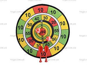 Дартс на шариках-липучках, F6816738-2, цена