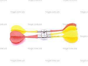 Дартс магнитный, W02-4751-1, купить