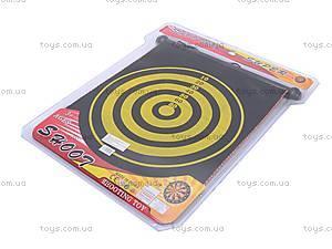 Дартс магнитный для детей, 2078C-1, купить