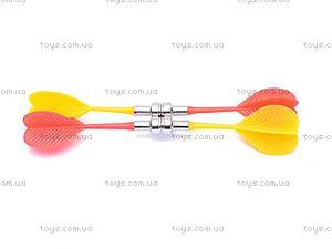 Дартс магнитный в колбе, W02-4750-1, купить