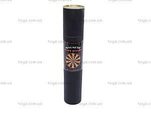 Дартс магнитный в колбе, W02-4750-1, фото