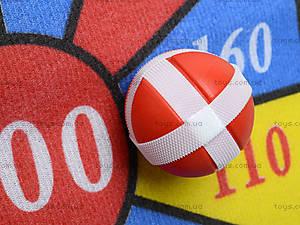 Настенный дартс (мячики) , KG-001, цена