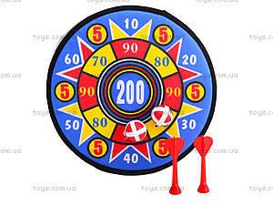 Дартс с мячиками, 32668-47, купить