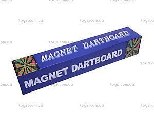 Дартс на магнитах, CS-112, игрушки