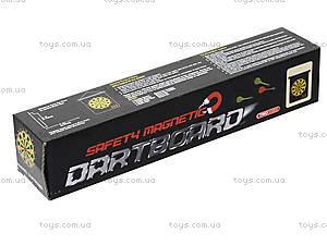 Дартс на магнитах для детей, BL1012B, детские игрушки