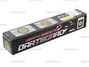 Дартс на магнитах, игровой, BL1014B, отзывы