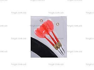 Дартс с дротиками для подростков, W02-4686, купить